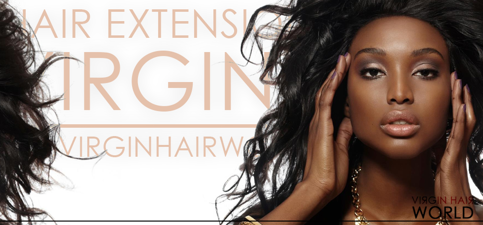 Hair Extension Banner