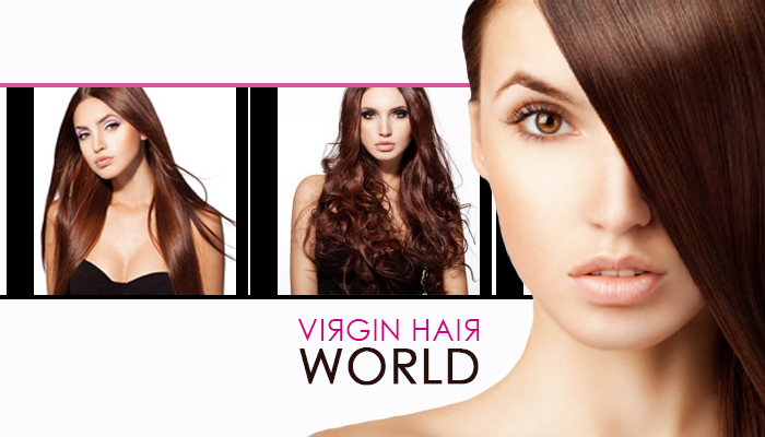 virgin hair banner
