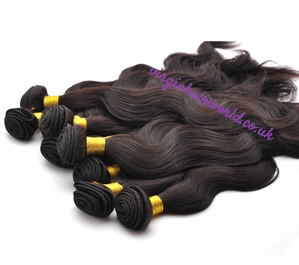Brazilian Virgin hair. 100% Pure Brazilian virgin hair for weaves and hair extensions.