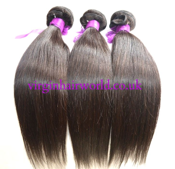 Brazilian Straight - 3Packs